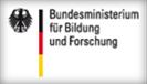 Wenn Sie in das Logo mit dem Adler klicken, kommen Sie zur Haupt-Internet-Seite des BMBF.